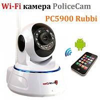 PoliceCam PC5900 Rubbi