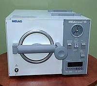 Автоклав Melag Melatronic 15 Autoklaw