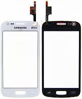 Сенсор для SAMSUNG S7272/S7270 Galaxy Ace 3 белый Н/С