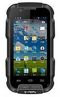 Противоударный смартфон OINOM LMV9D black IP68 4500 mAh
