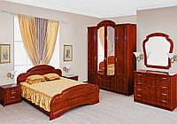 "Спальня Камелия глянец Світ Меблів"""