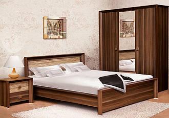 """Спальня Палермо """"Світ Меблів"""""""