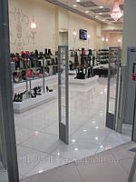 Антикражные ворота Ровно, Черкассы, Кривой Рог, Полтава, Кировоград, Хмельницкий