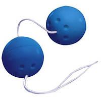 Вагинальные шарики Sarah´s Secret blau