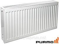 Cтальной панельный радиатор PURMO 22C500x400(743Вт)  Польша