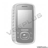Корпус Samsung B3310 Corby Mate, черный, high copy