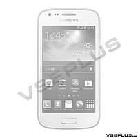 Корпус Samsung S7270 Galaxy Ace 3, белый, high copy