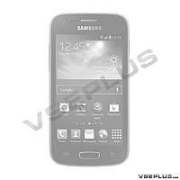 Корпус Samsung S7270 Galaxy Ace 3, черный, high copy