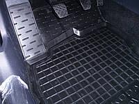Комплект ковриков на SKODA Octavia A7 (2013>)