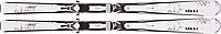 Комплект: лыжи Volkl Allura 15/16 + крепление iPT eMotion 11.0 TC D