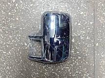 Хромированные накладки на зеркала Mercedes Sprinter и Vito