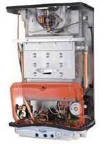 Котел газовый двухконтурный (настенный) Nova Florida Pictor Dual Line CTFS 24 (турбированный), фото 2