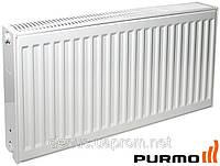 Cтальной панельный радиатор PURMO 22C500x500(929Вт)