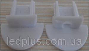 Заглушка АЛП2206 пластмассовая