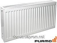 Cтальной панельный радиатор PURMO 22C500x3000 (5572 Вт) Польша