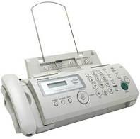 БУ Факс Panasonic KX-FT207 (KX-FT207)