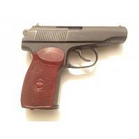 Пневматический пистолет МР 654 К- (новая серия)