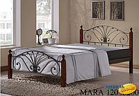Кровать OND- Mara N (Мара) без матраса  (120х200)