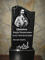 Памятник из гранита №069