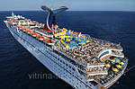 Carnival Cruise Lines, фото 3