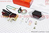 БСЗ/микропроцессорная система зажигания 1148.3734 6-12V Планета