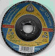 Круг лепестковый циркониевый Клингспор СМТ