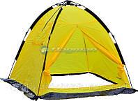 Палатка зимняя flagman  200*200*170