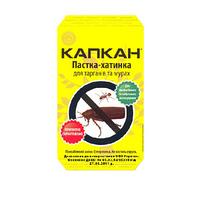 "Ловушка-домик для тараканов и муравьев ""Капкан"