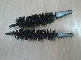 Ершик для чистки твердотоп.котлов (без ручки)