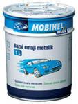 Автокраска Mobihel Перламутр 062 TOYOTA(1-ый слой) 0.1л.(Белый металлик).