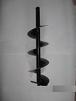 Шнек для мотобура, бензобура 150 мм Энергомаш МБ 15300