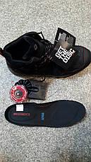 Ботинки  Wolverine Alto ics W20254, фото 3