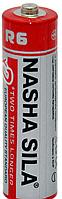 Батарейка Наша сила АА R06