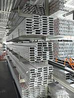 Виробництво алюмінієвих профілів АМТТ