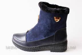 Новинки! Стильная женская обувь на зиму.