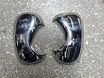 Накладки на боковые зеркала Renault Traffic, Opel Vivaro, Nissan Primastar