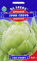 Семена пряные культуры Артишок зеленый Грин Глоуб