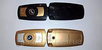 Раскладушка Nokia W100 BMW (нокиа на 2 сим карты)
