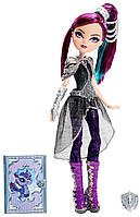 Кукла Рэйвен Квин серия Игры драконов Эвер Афтер Хай, Ever After High Dragon Games Raven Queen