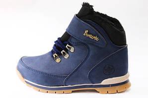 Новое поступление подростковой зимней обуви.