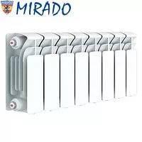 """Алюминиевый радиатор для отопления """"Mirado"""" 96/300"""