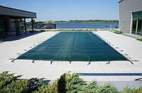 Накрытие Shield – защита бассейна на все сезоны