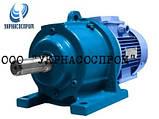 Мотор-редуктор 3МП 100-56-15, фото 3