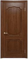 Двери межкомнатные Ваш Стиль Луидор ПГ Темный орех