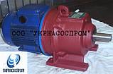 Мотор-редуктор 3МП 125-3,55-2,2, фото 2