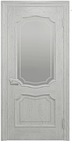 Двери межкомнатные Ваш Стиль Луидор ПО белый