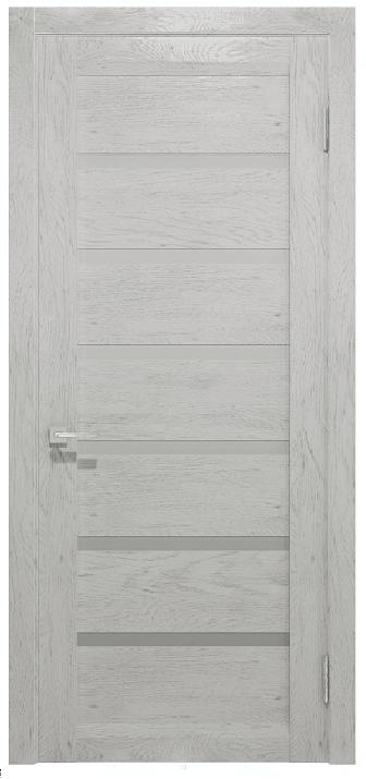 Двери Экю Status Doors белый