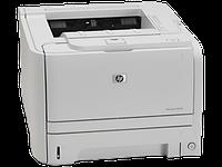 Лазерный принтер HP LaserJet p2035 из Европы