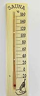 Термометр для сауны и бани ТСС-2