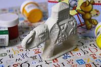 Статуэтка керамическая  Слоник